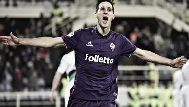 Milan-Kalinic, è fatta. C'è l'intesa con la Fiorentina: chiusura a ore