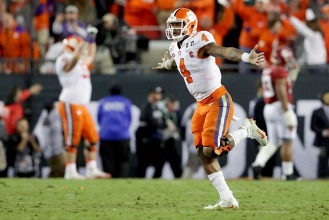 11 players who enhanced their 2017 Draft prospects during the College Bowl season