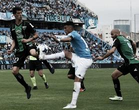Así llega Belgrano, que busca seguir por el buen camino