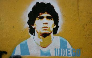 Maradona, El Pibe de Oro