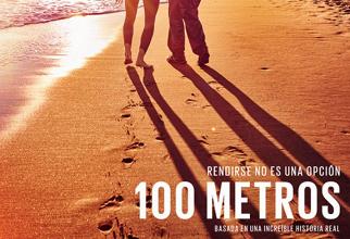 "Crítica de ""100 metros"""