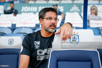 David Wagner: 'We are now able to build a proper Premier League facility'