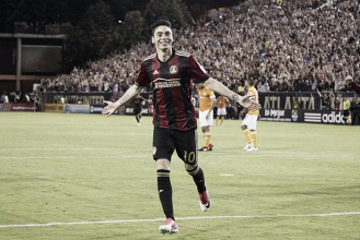 VAVEL USA Exclusive: Miguel Almirón, the Paraguayan star, making a phenomenal impact in Major League Soccer