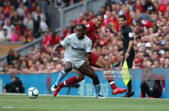Liverpool vs West Ham United: Player ratings as Hammers suffer defeat to rampant Liverpool side