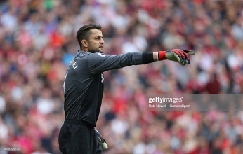 Fabianski admits it was a very difficult opening match for West Ham at Anfield