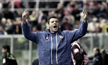 """Palermo, Bortoluzzi: """"Siamo andati in panico, ed abbiamo sbagliato tutto"""""""