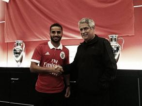 """Douglas: """"Semedo me habló maravillas del Benfica"""""""