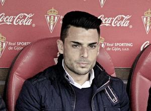 "Jorge Romero: ""Tenemos que ganar"""