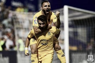 El Alcorcón también se apunta a la Copa