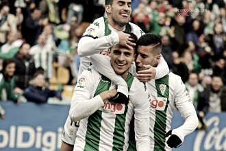 AD Alcorcón - Córdoba CF: puntuaciones del Córdoba CF, jornada 29 de la Liga 123