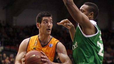 Valencia Basket se exhibe en Eurocup para encarrilar el rumbo