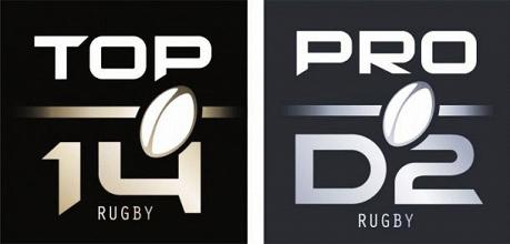 Top 14 et Pro D2 : Le calendrier 2014-2015