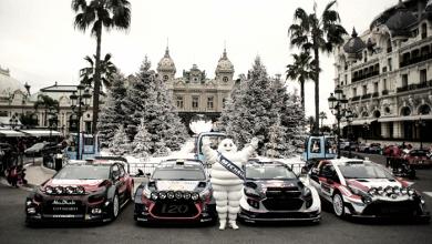 Birmingham acogerá la fiesta de presentación del WRC 2018
