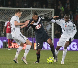 Bordeaux fait du surplace