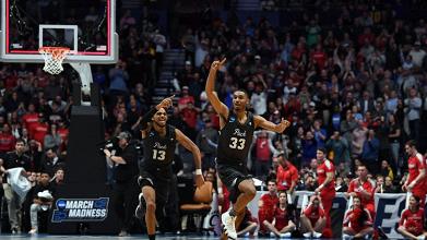 NCAA March Madness 2018, Nevada beffa Cincinnati e vola alle Sweet 16