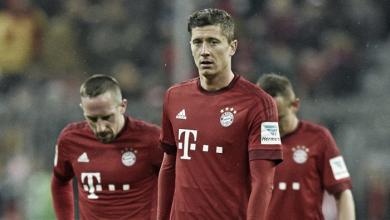 El Bayern espera ansioso el mercado de invierno