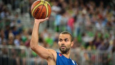 EuroBasket : France - Allemagne, en direct (terminé.)