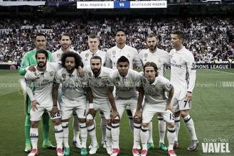 El Real Madrid y su lucha incansable por conseguir títulos