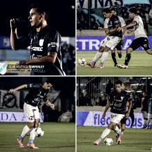 Anuario VAVEL Temperley 2017: Lucas Delgado, la promesa del gol