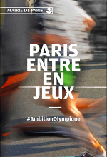 JO 2024 : Paris candidat !