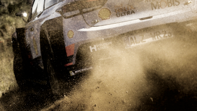El belga Neuville apretará a fondo el I20 WRC
