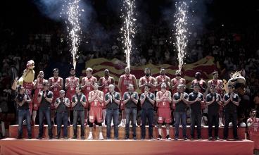 Así será la pretemporada del Valencia Basket 2017-18