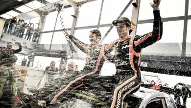 Victoria y doblete de Hyundai en el Rally de Polonia