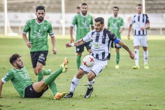 Previa CF Villanovense -CD Badajoz: la necesidad de ganar