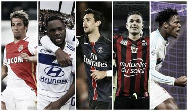 Une journée en Ligue 1 - épisode 7