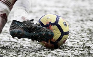 Снег, грязь, увольнение и много пенальти — в РФПЛ прошёл 24-й тур