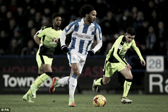 Huddersfield Town vs Reading en vivo y en directo online en la final del play-off de ascenso a la Premier League 2017