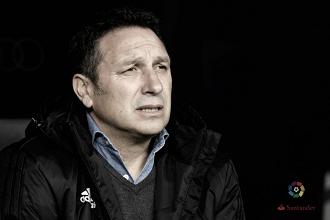 Entrenador rival: Eusebio Sacristán