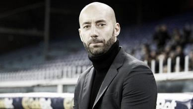 "Sassuolo - Bucchi: ""Dobbiamo presentarci bene, Genoa squadra tosta"""