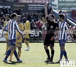 Manu García y Rodrigo Ely: al borde de la suspensión