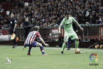 Getafe FC vs. Sporting Gijón Preview: Pioneering match just before the end
