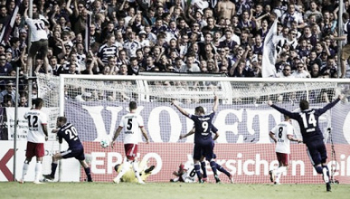 Hamburgo é derrotado pelo Osnabrück e dá adeus à Copa da Alemanha na primeira fase