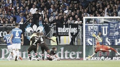 Mais eficiente, Darmstadt vence St. Pauli e assume liderança provisória da 2. Bundesliga