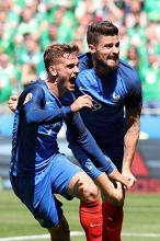 #FRA - #IRL : Lyon en folie, se laisse emporter par la ferveur irlandaise