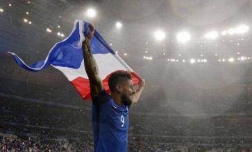 La France en demi-finale ! #FRA