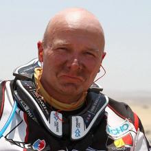Le motard Eric Palante trouve la mort sur le Dakar