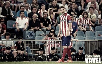 Un Capitán con mayúscula: Gabriel Fernández cumple 400 partidos en Primera División