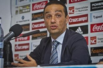 """Oltra: """"El Sporting se nos ha escapado vivo"""""""