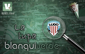 La lupa blanquiverde: CD Lugo