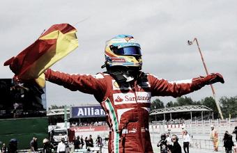 Cinco motivos por los que Fernando Alonso siempre será recordado