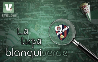 La lupa blanquiverde: SD Huesca