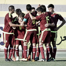 Se anunció la convocatoria para el quinto módulo de la selección venezolana Sub-20