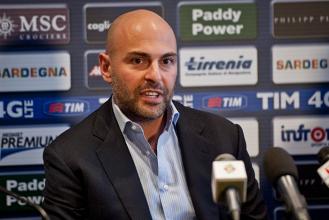 """Cagliari, il patron Giulini non ha dubbi: """"Vogliamo migliorarci"""""""