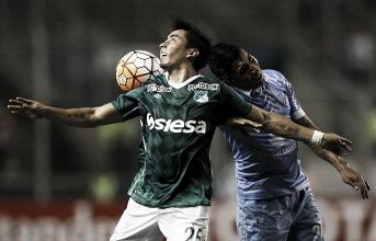 Revancha ante el Bolívar por la Copa Suramericana