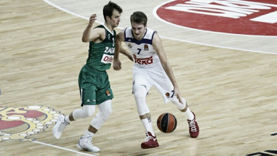 Superhéroe Doncic decide el partido