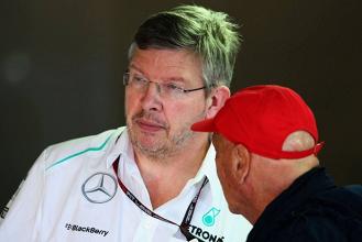"""F1 - Ross Brawn, passo indietro: """"Evitiamo che la Ferrari esca dalla F1! Pronti ad ascoltare proposte"""""""